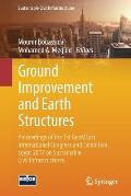 Ground Improvement and Earth Structures: Proceedings of the 1st Geomeast International Congress and Exhibition, Egypt 2017 on Sustainable Civil Infras