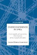 Overconfidence in Smes: Conceptualisations, Domains and Applications