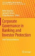 Corporate Governance in Banking and Investor Protection: From Theory to Practice