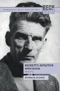 Beckett's Intuitive Spectator: Me to Play