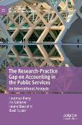 The Research-Practice Gap on Accounting in the Public Services: An International Analysis
