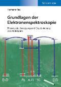 Grundlagen Der Elektronenspektroskopie: Theorie Der Anregung Und Deaktivierung Von Molekulen