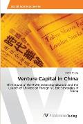 Venture Capital in China