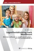 Legasthenietraining nach Montessori