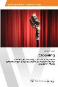 Crooning