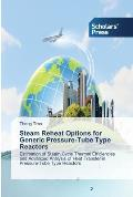 Steam Reheat Options for Generic Pressure-Tube Type Reactors