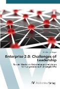 Enterprise 2.0: Challenges of Leadership
