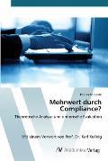 Mehrwert Durch Compliance?