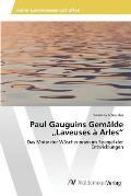 Paul Gauguins Gemalde Laveuses a Arles