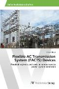 Flexible AC Transmission System (Facts) Devices