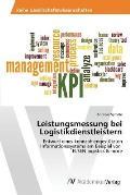 Leistungsmessung Bei Logistikdienstleistern