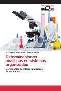 Determinaciones Analiticas En Sistemas Organizados