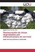 Restauracion de Areas Degradadas Por Infraestructura de Servicio