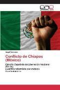 Conflicto de Chiapas (Mexico)