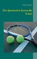 Das Sportwetten System Fur Tennis