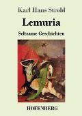 Lemuria: Seltsame Geschichten