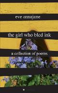 The Girl Who Bled Ink