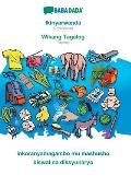 BABADADA, Ikinyarwanda - Wikang Tagalog, inkoranyamagambo mu mashusho - biswal na diksyunaryo: Kinyarwanda - Tagalog, visual dictionary