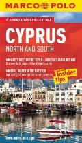 Marco Polo Guide Cyprus North & South