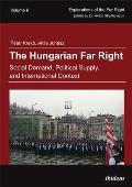 The Hungarian Far Right: Social Demand, Political Supply, and International Context
