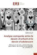 Analyse Compar?e Entre Le Dessin D Enfant Et Le Dessin D Adolescent