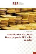 Modelisation Du Risque Financier Par La TeV Et Les Copules