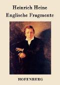 Englische Fragmente
