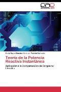 Teoria de La Potencia Reactiva Instantanea