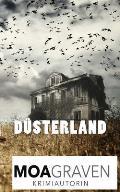 D?sterland: Kriminalroman
