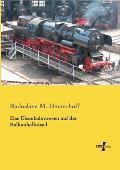 Das Eisenbahnwesen auf der Balkanhalbinsel