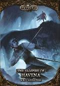 Dark Eye RPG Vampire of Havena