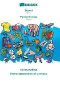 BABADADA, Suomi - Russian (in cyrillic script), kuvasanakirja - visual dictionary (in cyrillic script)