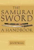 Samurai Sword A Handbook
