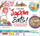 Japan Eats An Explorers Guide to Japanese Food