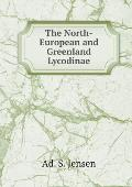 The North-European and Greenland Lycodinae