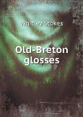 Old-Breton Glosses