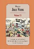 Works of Jules Verne Volume 15: The Exploration of the World