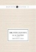 The Wing-And-Wing Or, Le Feu-Follet