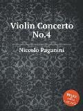 Violin Concerto No.4