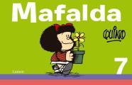 Mafalda 7 (Spanish Edition)