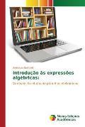 Introducao as Expressoes Algebricas