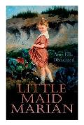 Little Maid Marian: Children's Christmas Tale