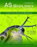 AS Biology With Stafford: Unit 3: Practical Workbook
