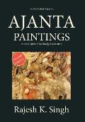 Ajanta Paintings: A compilation of 84 abridged narratives