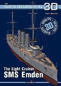 The Light Cruiser SMS Emden