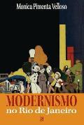 Modernismo No Rio de Janeiro