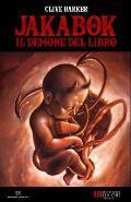Jakabok: Il Demone del Libro