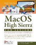 MacOS new version for Seniors