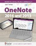 Onenote 2016 & 2013