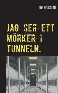 Jag Ser Ett Morker I Tunneln.